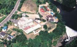 定山渓水再生プラザの利用のイメージ
