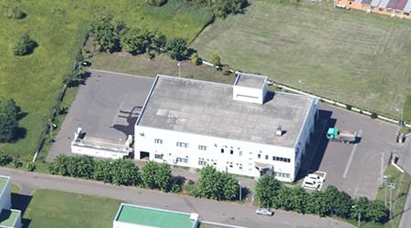 手稲沈砂洗浄センターの利用のイメージ