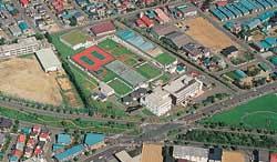 伏古川水再生プラザの利用のイメージ