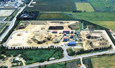 建設発生土のイメージ